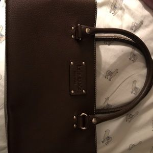 Kate Spade Brown Handbag
